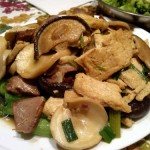 2011 Chinese New Year Dish
