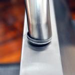 Brinkmann Portal Tabletop Grill