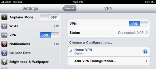 News about vpn use in uae